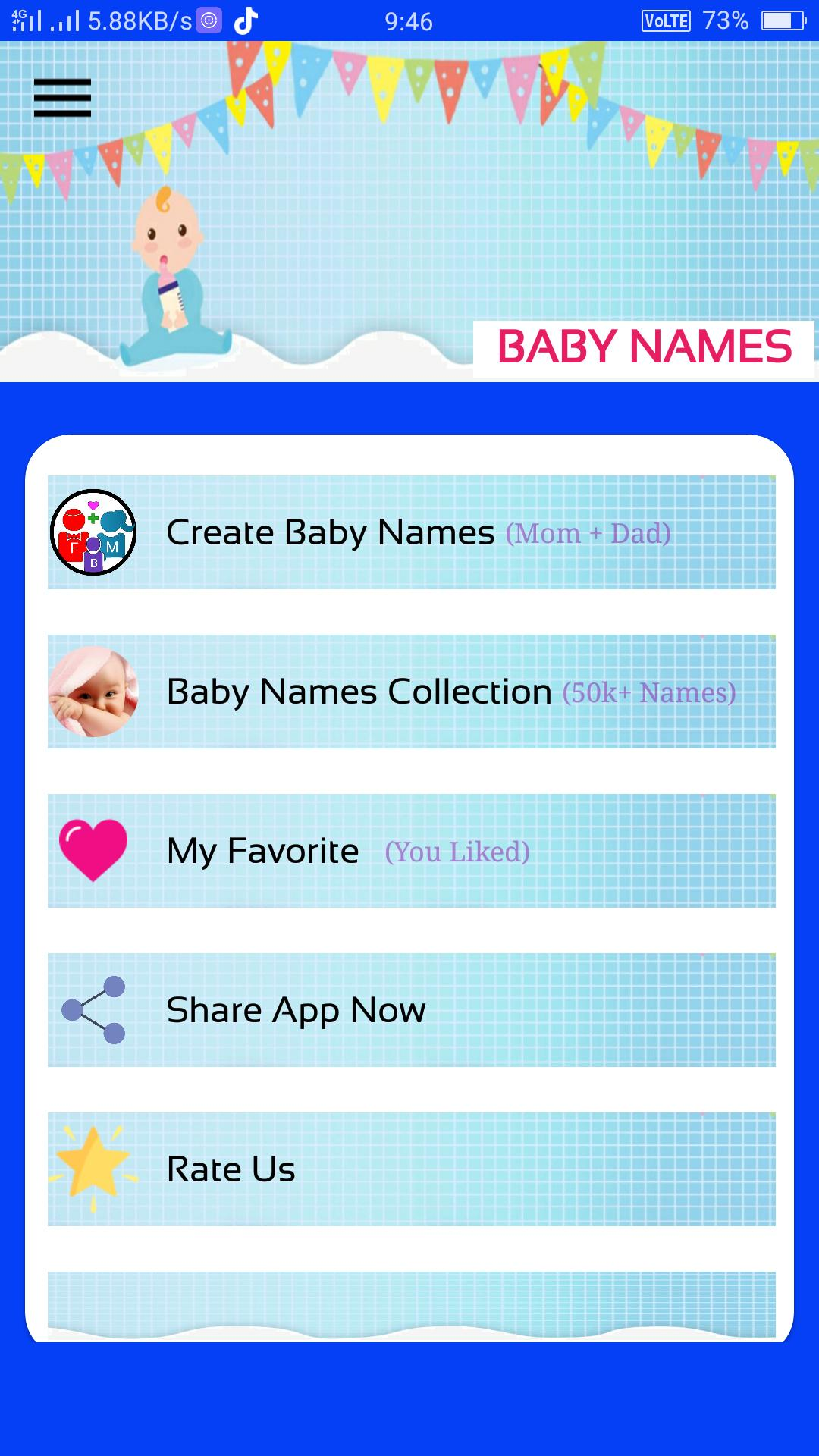 Baby Name Generator For Android Apk Download
