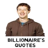 1000+ Billionaires Quotes icon