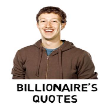 1000+ Billionaires Quotes poster