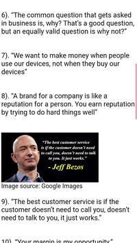 1000+ Billionaires Quotes screenshot 7