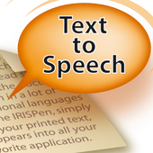Text To Speech Reader icon