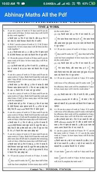 Abhinay Maths All the Pdf screenshot 4