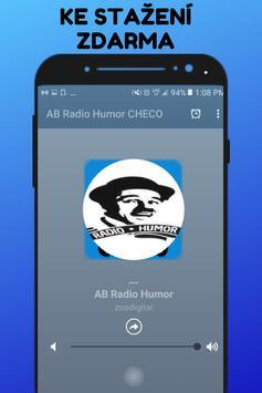 Humor Checo screenshot 1