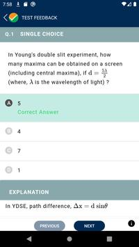 National Test Abhyas screenshot 7