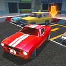 Car Parking 3D Pro : City Car Driving APK