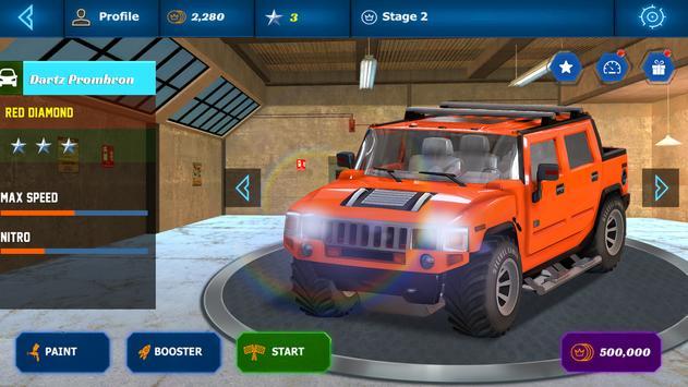 Car Stunts 3D screenshot 20