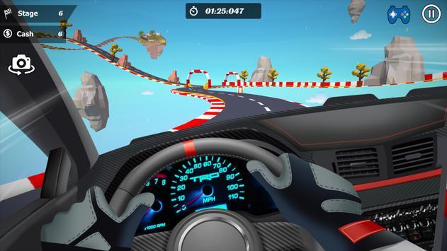 Car Stunts 3D screenshot 19