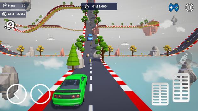 Car Stunts 3D screenshot 11