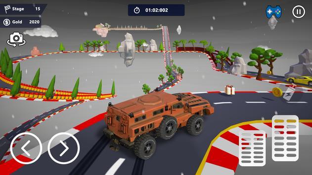Car Stunts 3D screenshot 3