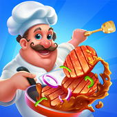 Cooking Sizzle: Master Chef icon