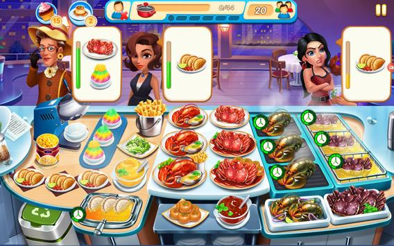 Cooking Sizzle: Master Chef screenshot 13