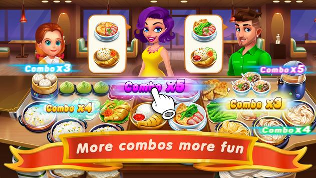 Cooking Sizzle: Master Chef screenshot 15