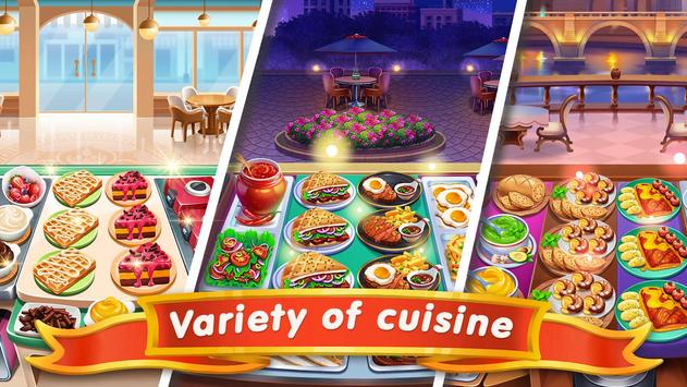 Cooking Sizzle: Master Chef screenshot 2
