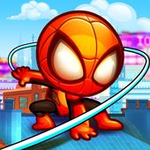 Super Spider Hero APK