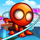 Super Stickman Hero: City Adventure APK