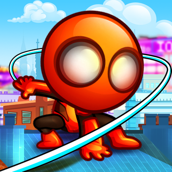 Super Stickman Hero 1.4.9