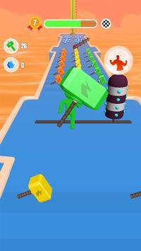 Giant Hammer screenshot 10