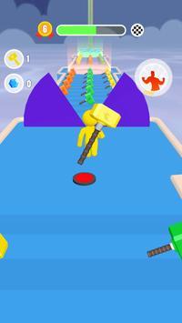 Giant Hammer screenshot 3