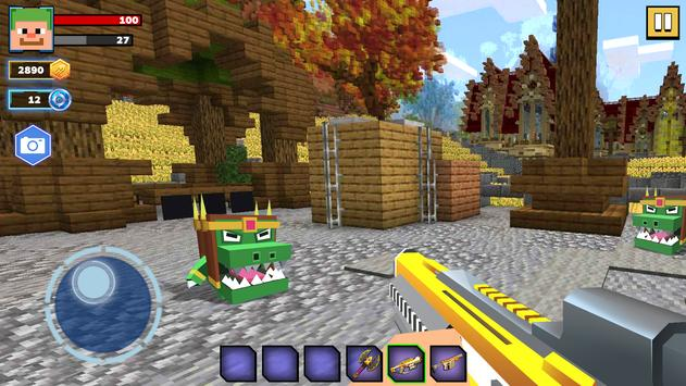 Fire Craft screenshot 10
