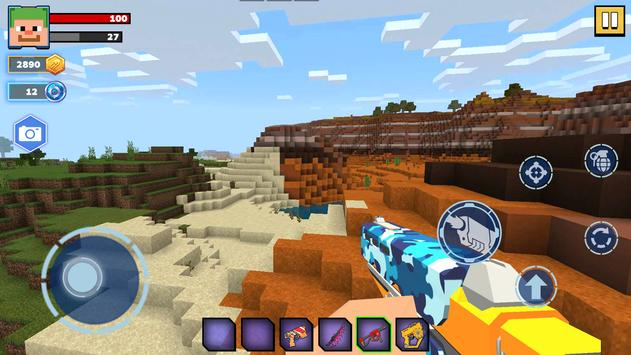 Fire Craft screenshot 3