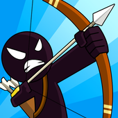 Stickman Archery Master-icoon