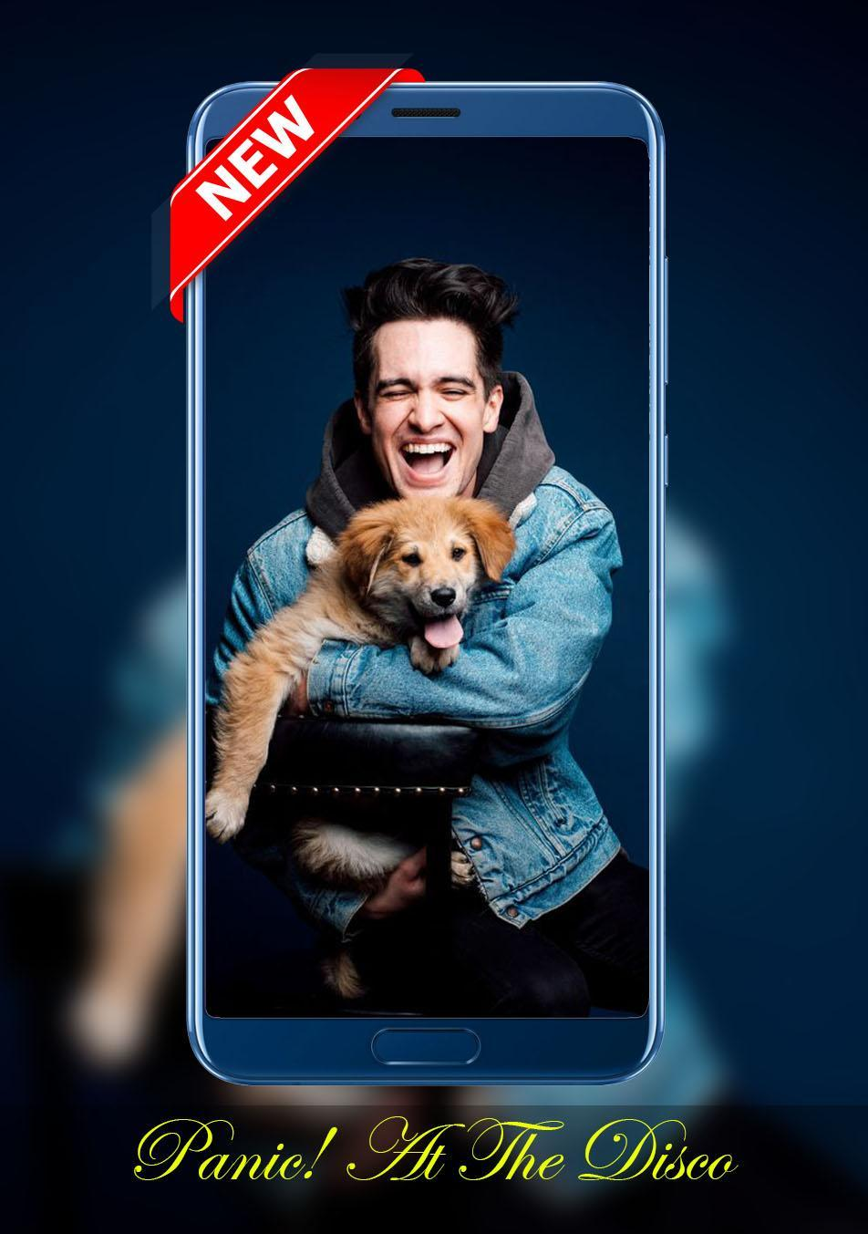 Panic At The Disco Wallpaper Hd For Android Apk Download