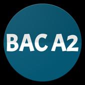 BAC GABON 2020 A2 icon
