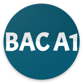 Bac GABON 2020 A1 icon