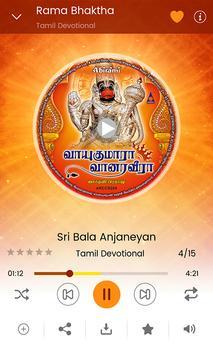 Hanuman Devotional screenshot 2