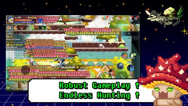 Slime Hunter screenshot 2