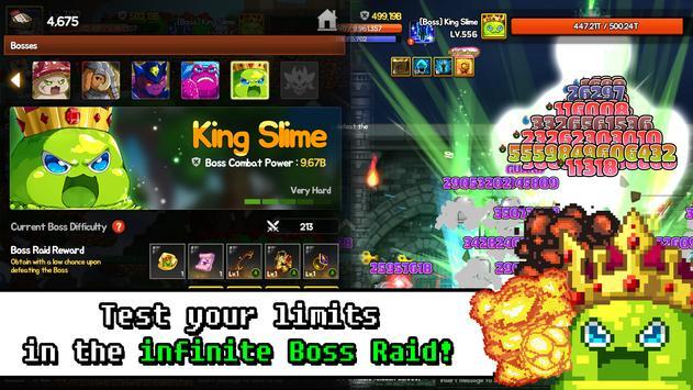 Slime Hunter screenshot 4