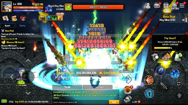 Slime Hunter screenshot 7