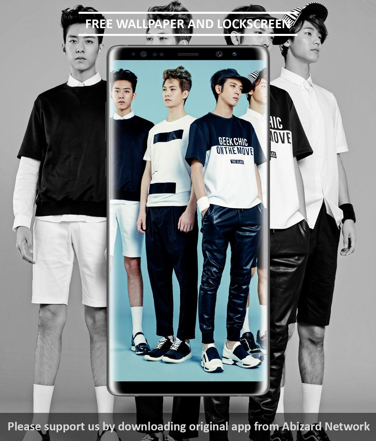 Cnblue Wallpapers Kpop For Android Apk Download
