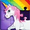 Kids' Puzzles-icoon