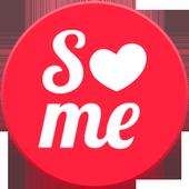 썸데이 - 이상형 만남 소개팅 (만남, 데이트, 결혼, 소개팅 앱) icon