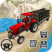 Tractor conducción simulación manía
