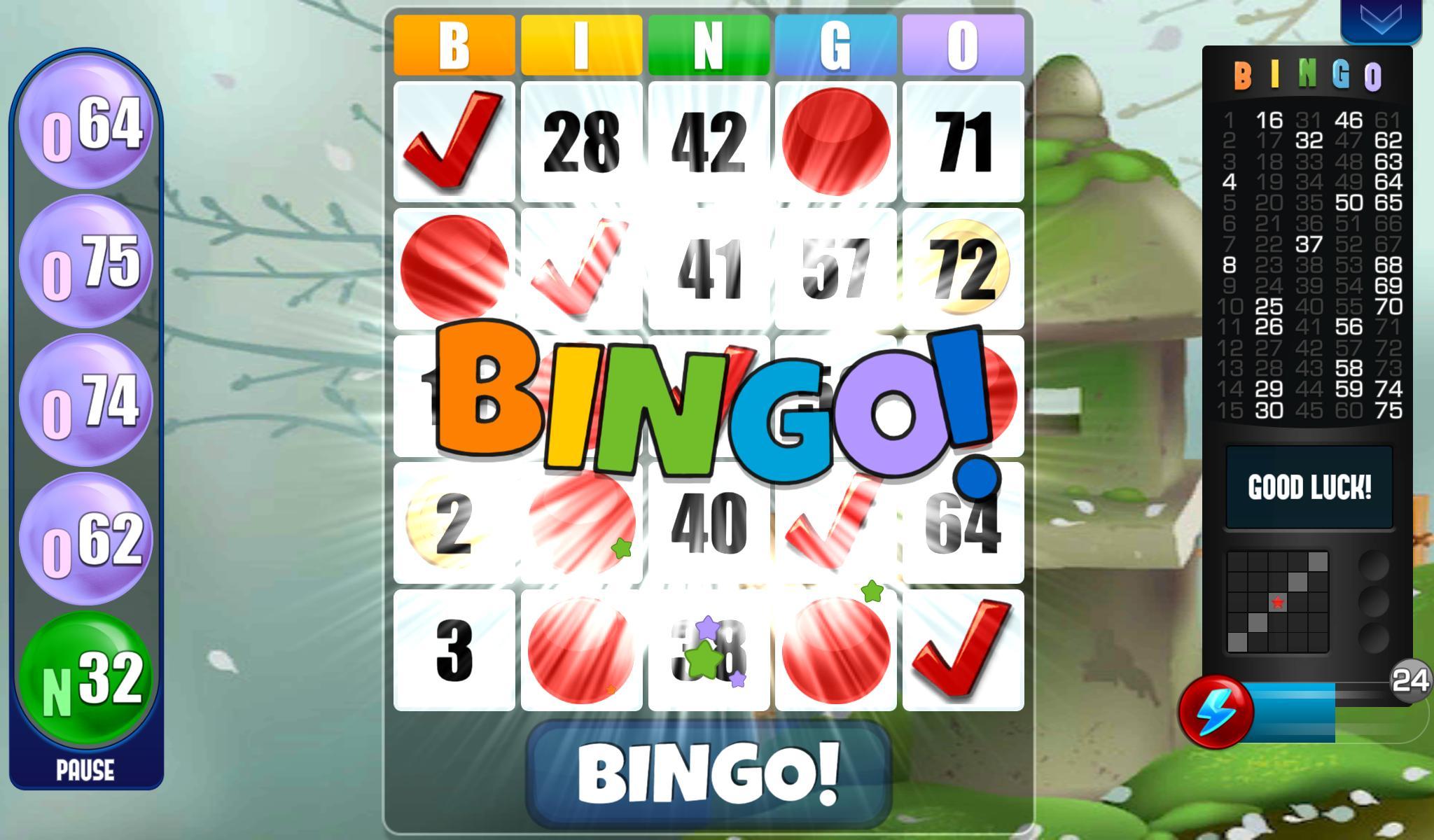 Download Free Bingo Games To My Phone