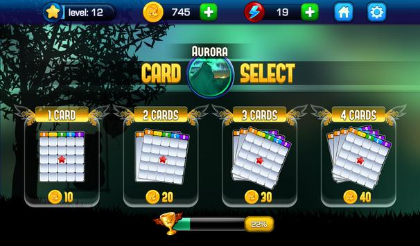 Bingo - Free Bingo Games screenshot 1