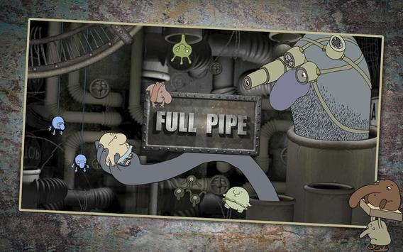 Full Pipe: Puzzle Adventure Premium Game screenshot 4
