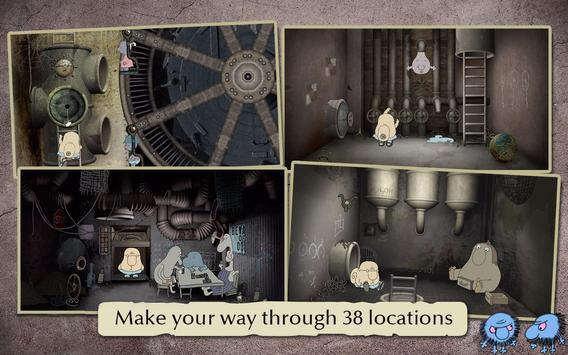 Full Pipe: Puzzle Adventure Premium Game screenshot 1