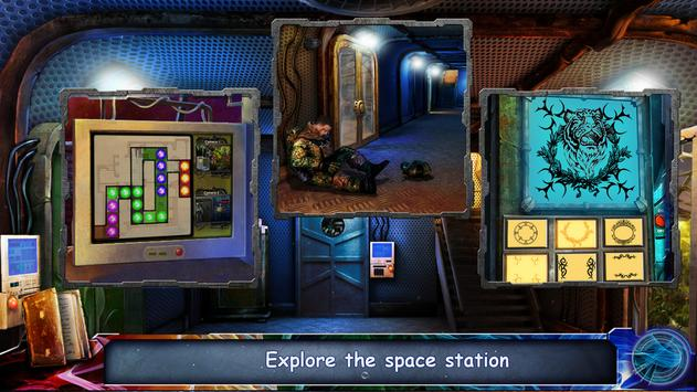 Space Legends: At the Edge of the Universe screenshot 17