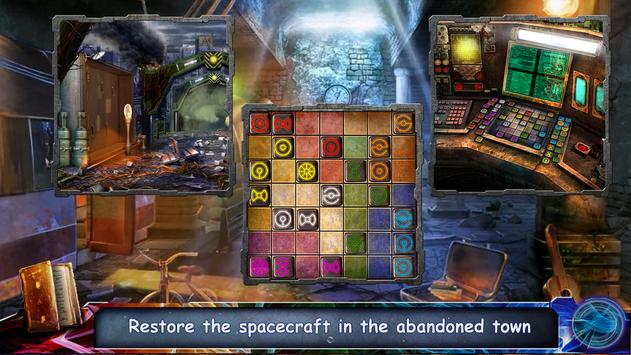 Space Legends: At the Edge of the Universe screenshot 5