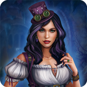 🔎 Hidden Objects: Twilight Town icon