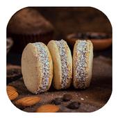 شیرینی های خونگی icon