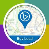Buy Local icon