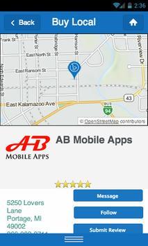 Buy Local screenshot 4