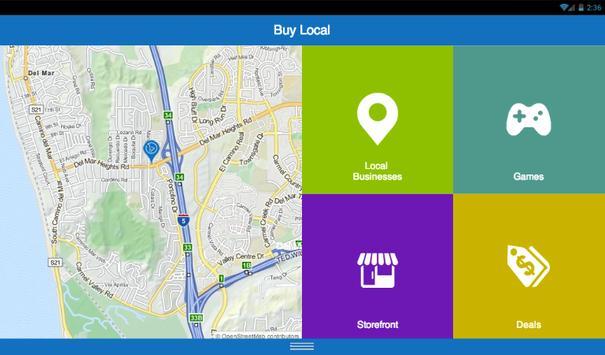 Buy Local screenshot 7