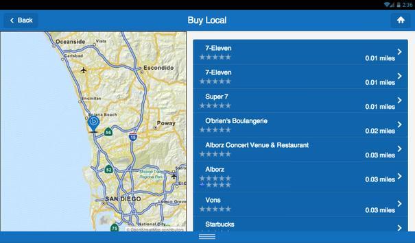 Buy Local screenshot 8