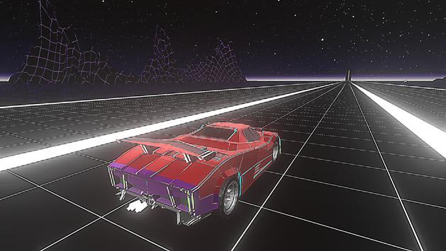 Music Racer poster