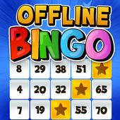 Bingo Abradoodle – Bingo Games Free to Play! icon